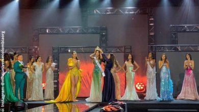 Las embarradas del presentador de Miss Universe Colombia dejó memes