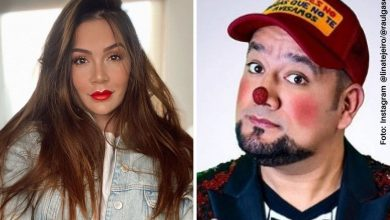 "Lina Tejeiro tuvo ""agarrón"" con Raúl Gasca por desatinado comentario"