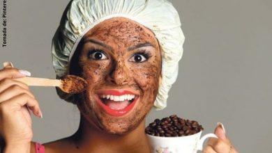 Mascarilla de café, ¿cuáles son sus beneficios para la piel?