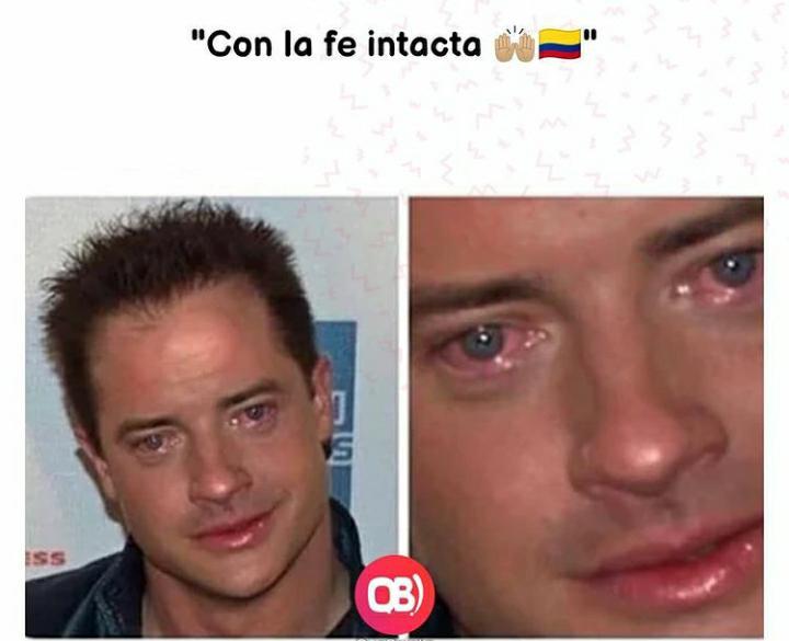 foto de un hombre llorando