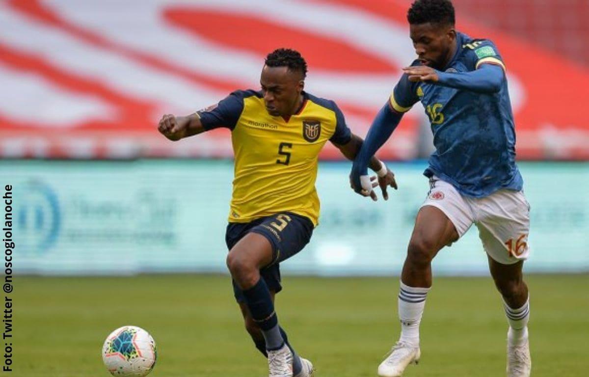 Memes e indignación en redes por derrota de selección Colombia