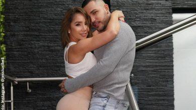 Paola Jara le dio costoso regalo a Jessi Uribe