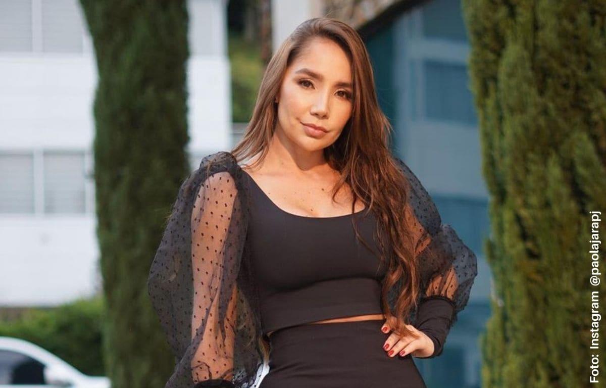 Paola Jara se sinceró sobre todas sus cirugías
