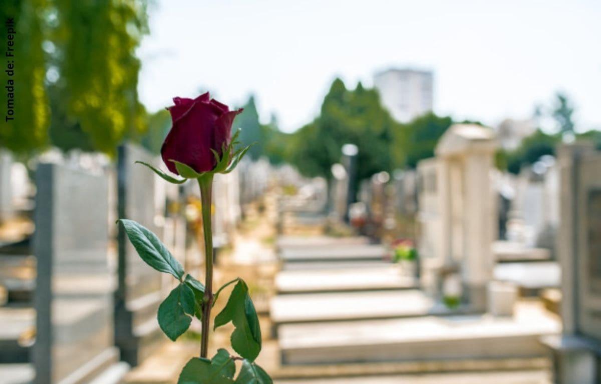 Soñar con muertos, ¿qué significa?