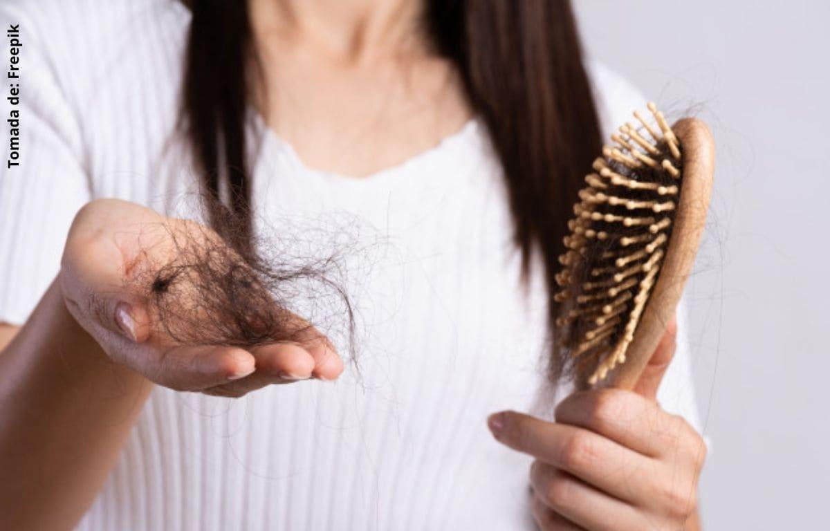 Tratamientos caseros para la caída del cabello