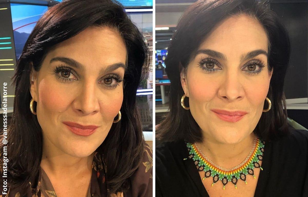Vanessa de la Torre reveló por qué se fue de Noticias Caracol