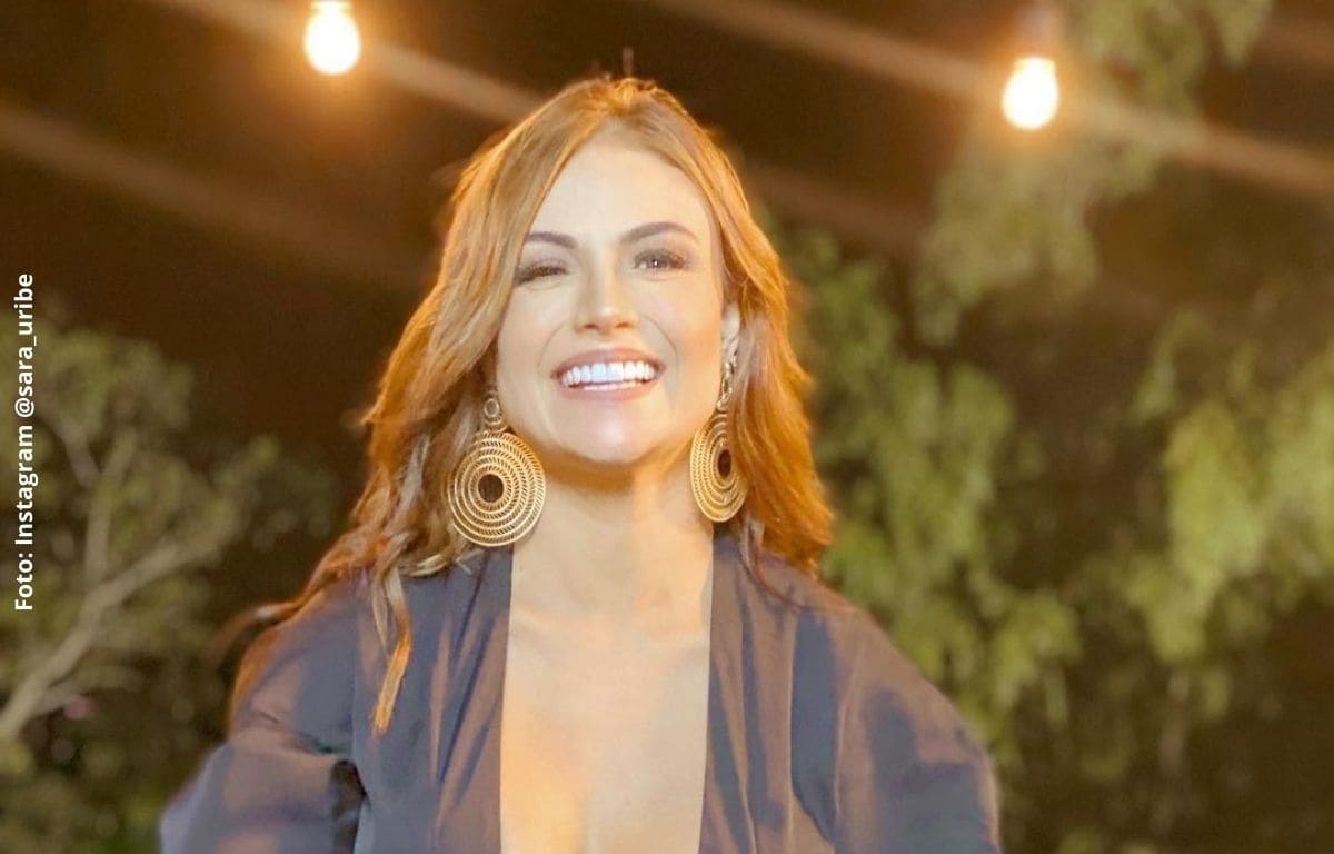 Cantante de música popular sería el nuevo amor de Sara Uribe