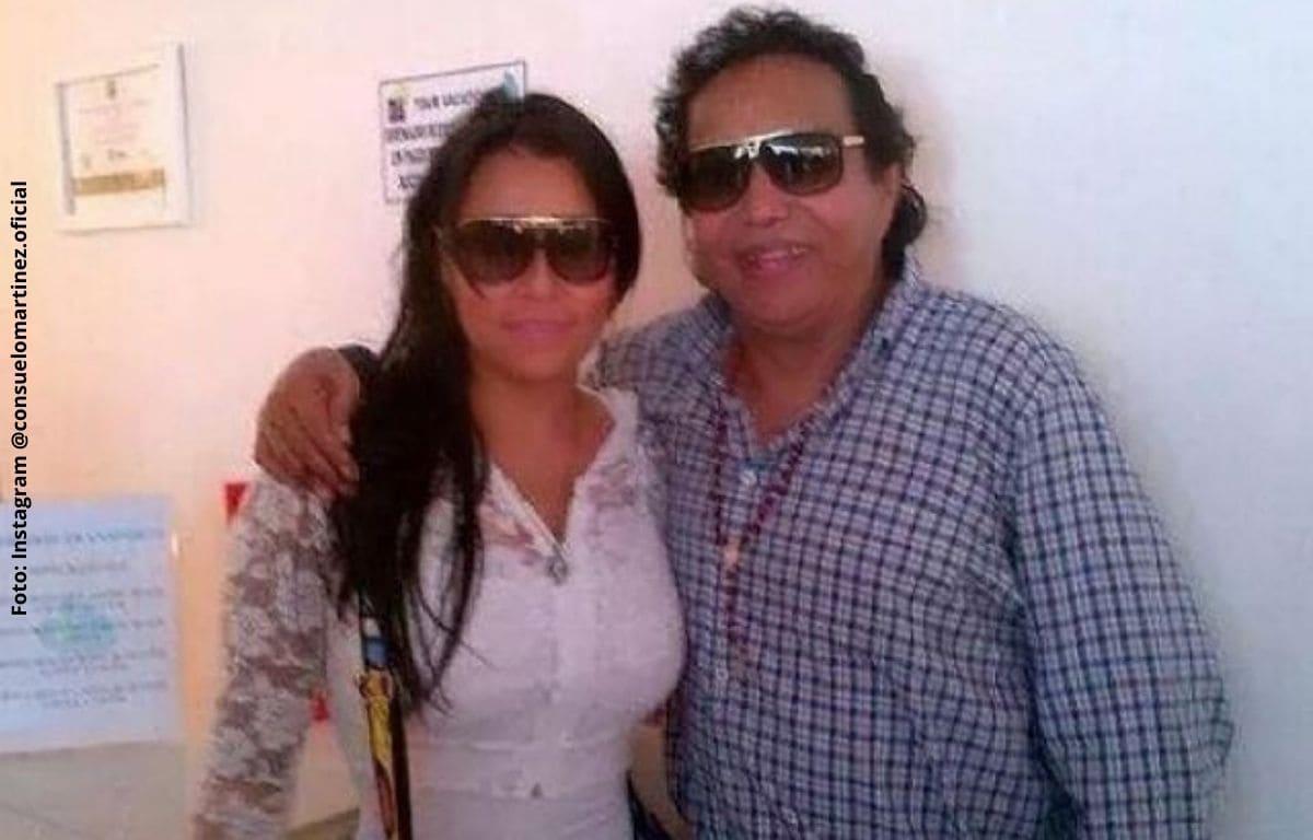 Esposa de Diomedes Díaz lo recuerda tras siete años de su muerte