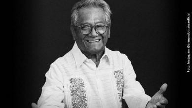 Falleció Armando Manzanero tras complicaciones de salud