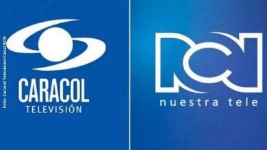 Las novelas de Caracol y RCN para el 2021