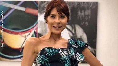 Lorena Meritano presumió su cuerpo sin ropa tras vencer el cáncer