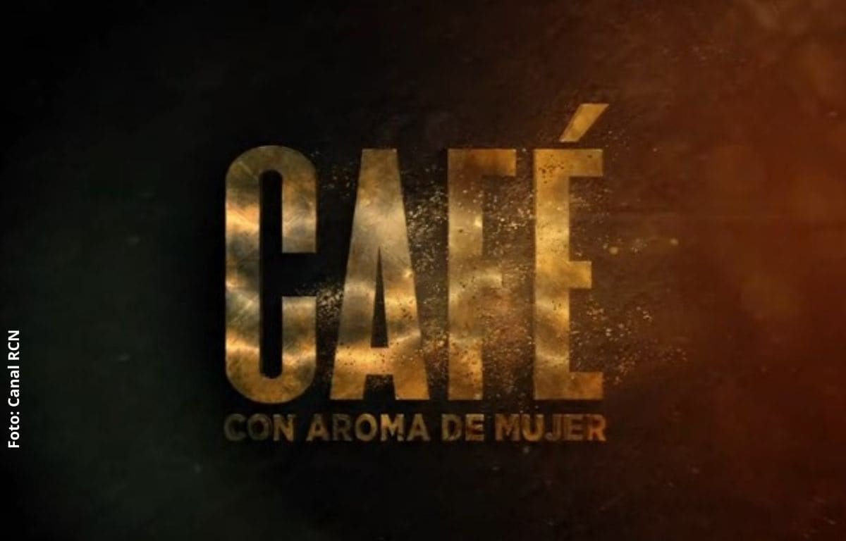 Los actores de la nueva versión de 'Café, con aroma de mujer'