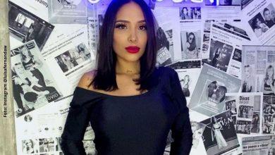 Luisa Fernanda W revela que tiene trastorno mental