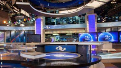 Otra presentadora de Noticas Caracol se va