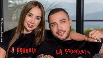 Paola Jara y Jessi Uribe protagonizarán novela musical