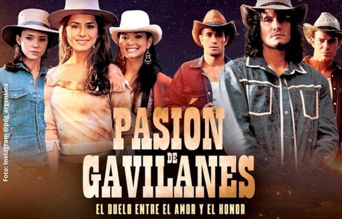 'Pasión de Gavilanes' se acerca a su final y ya tiene reemplazo