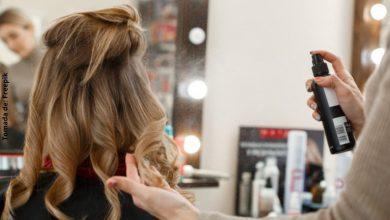 Peinados para mujeres fáciles para navidad y fin de año