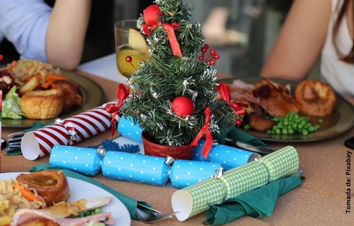Recetas: cenas de fin de año colombianas