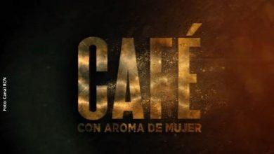 Se revela primer tráiler de 'Café, con aroma de mujer'