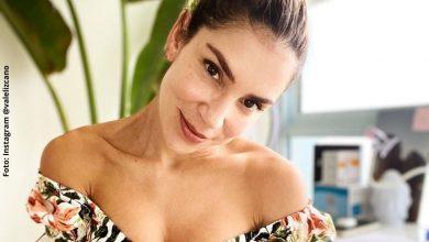 Valentina Lizcano reveló que está embarazada por segunda vez