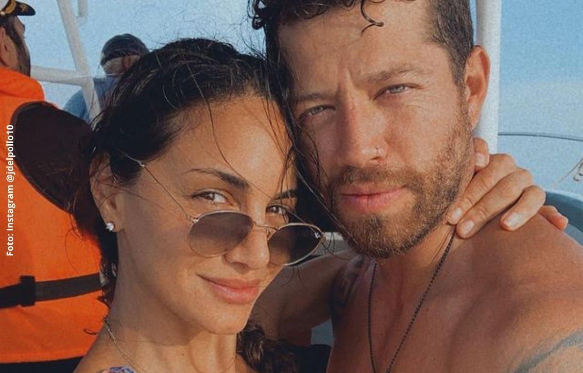 Valerie Domínguez espera a su primer hijo y al parecer se casa