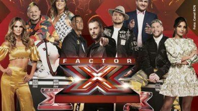 Concursante del 'Factor X' ya lo dan por ganador gracias a su talento