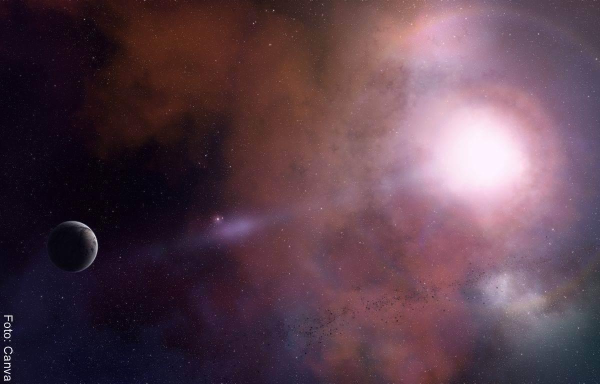 Conjunción de Plutón y Saturno: ¿qué significa?