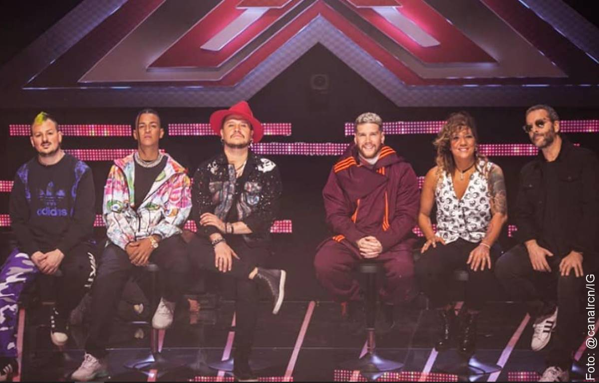"Crítica a Factor X, del Canal RCN, por ""reencauchar"" material"