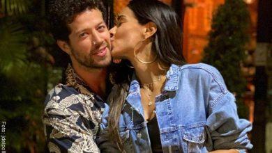 ¿Cuánto vale anillo de compromiso de Valerie Domínguez?