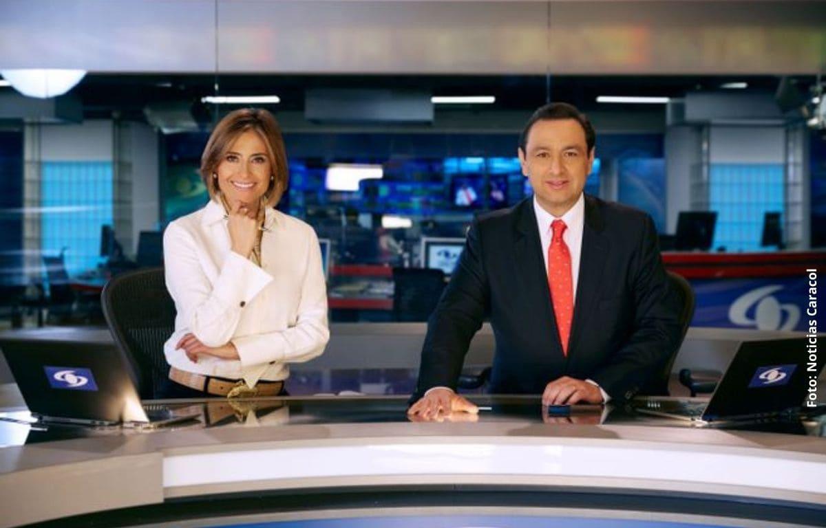 El bochornoso momento que pasaron dos presentadoras de Caracol