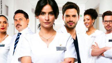 El error de 'Enfermeras' que pocos notaron