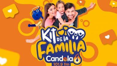 ¡Llegaron los Kits de la Familia Candela!
