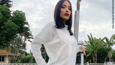 Luisa Fernanda W sorprendió con atrevido twerking
