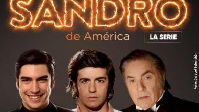 Novela de Sandro de América la rodea mucha polémica