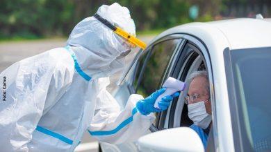 14 países no registran contagios ni muertes por covid-19