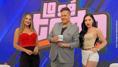 Aída V. Merlano se estrenó como presentadora pero no gustó