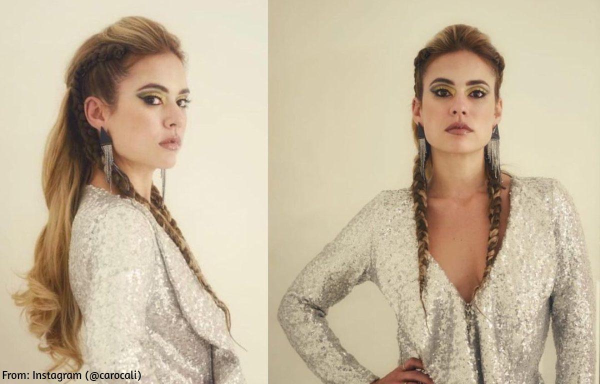 Carolina Ramírez entristece a fans con 'La Reina del Flow 2'