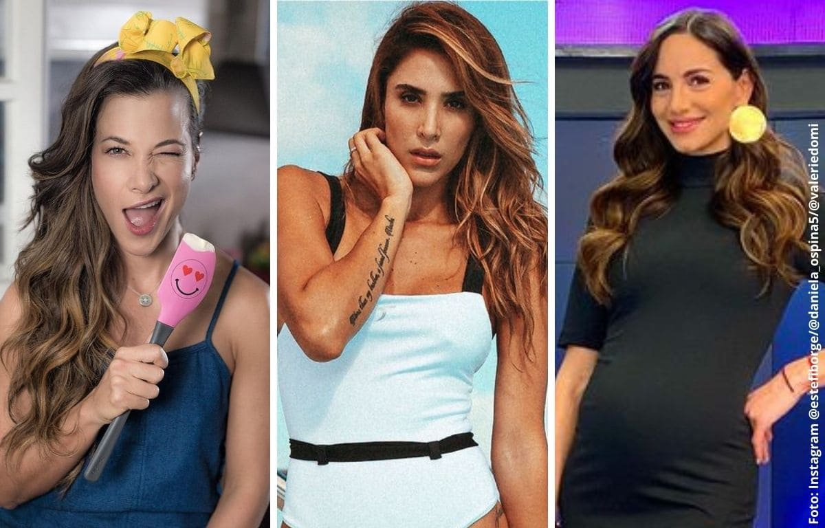 Ellas son las influencers colombianas fitness más destacadas