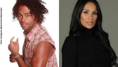 Jair Romero y Yeimy Paola se separaron tras 10 años de relación