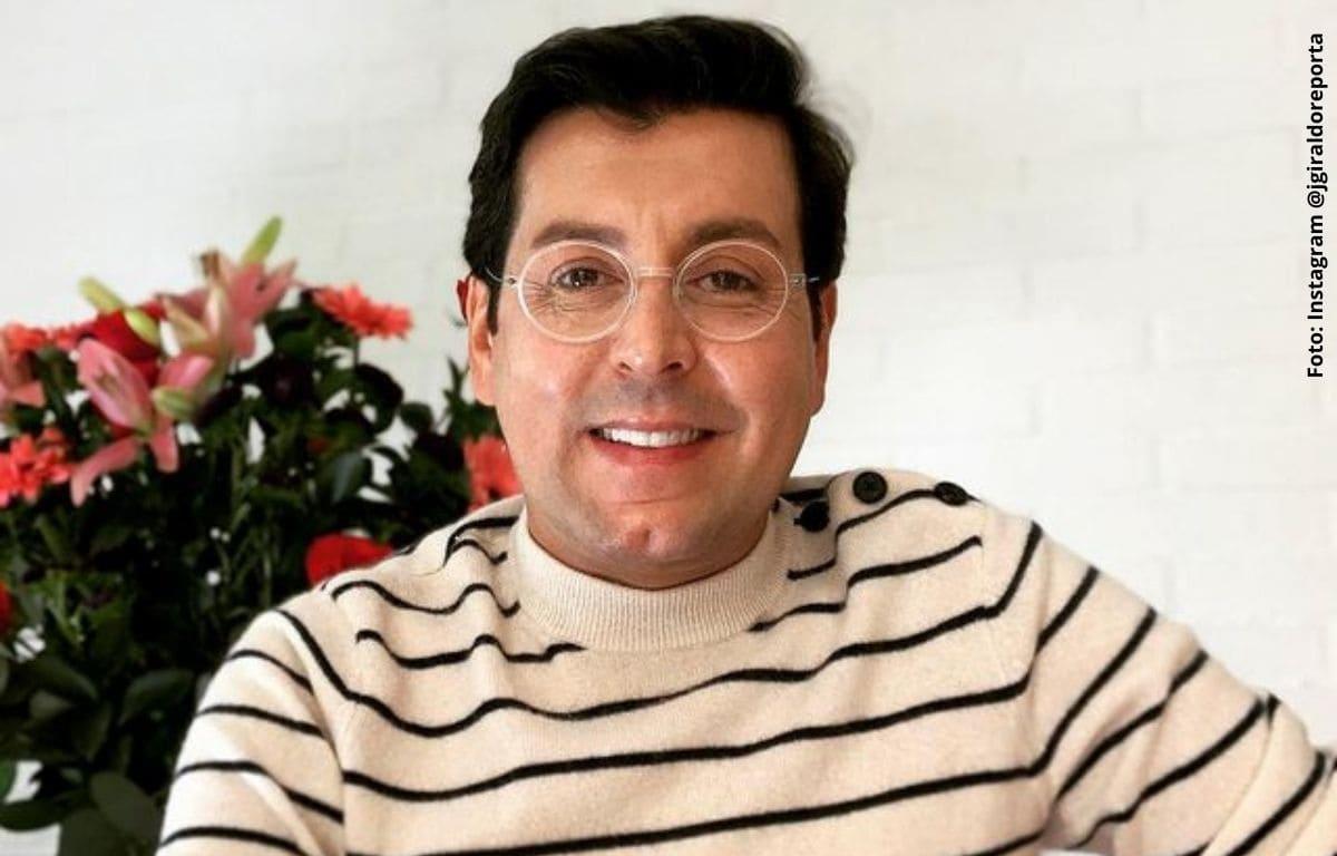 Mamá de Juan Carlos Giraldo de 'La Red' falleció por covid-19