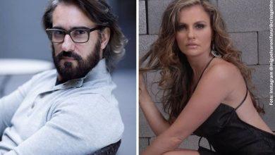 Miguel Varoni le fue infiel a su esposa con Aura Cristina Geithner