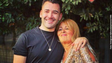 Mujer encontró a su hijo 32 años después de haber sido secuestrado