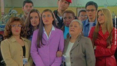 Triste razón por la que actriz de 'Betty, la fea' vive en un asilo