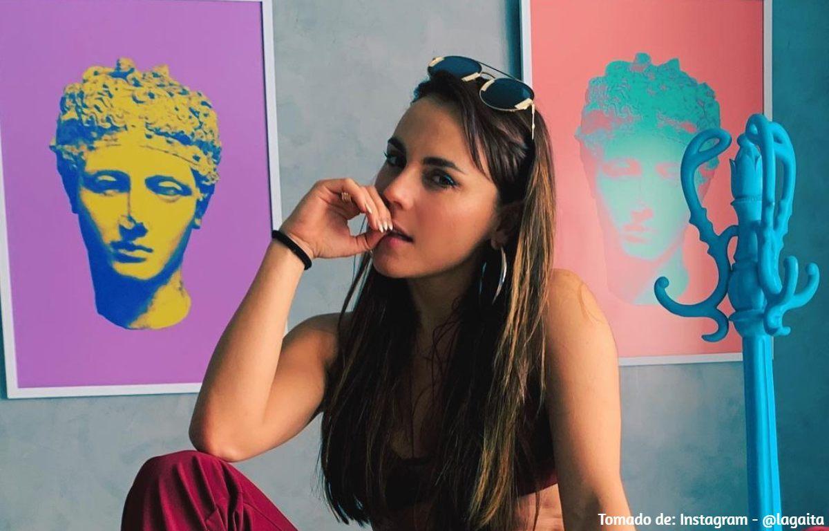 """""""Diablos Catalina"""": seguidores a Carolina Gaitán por sexy baile"""