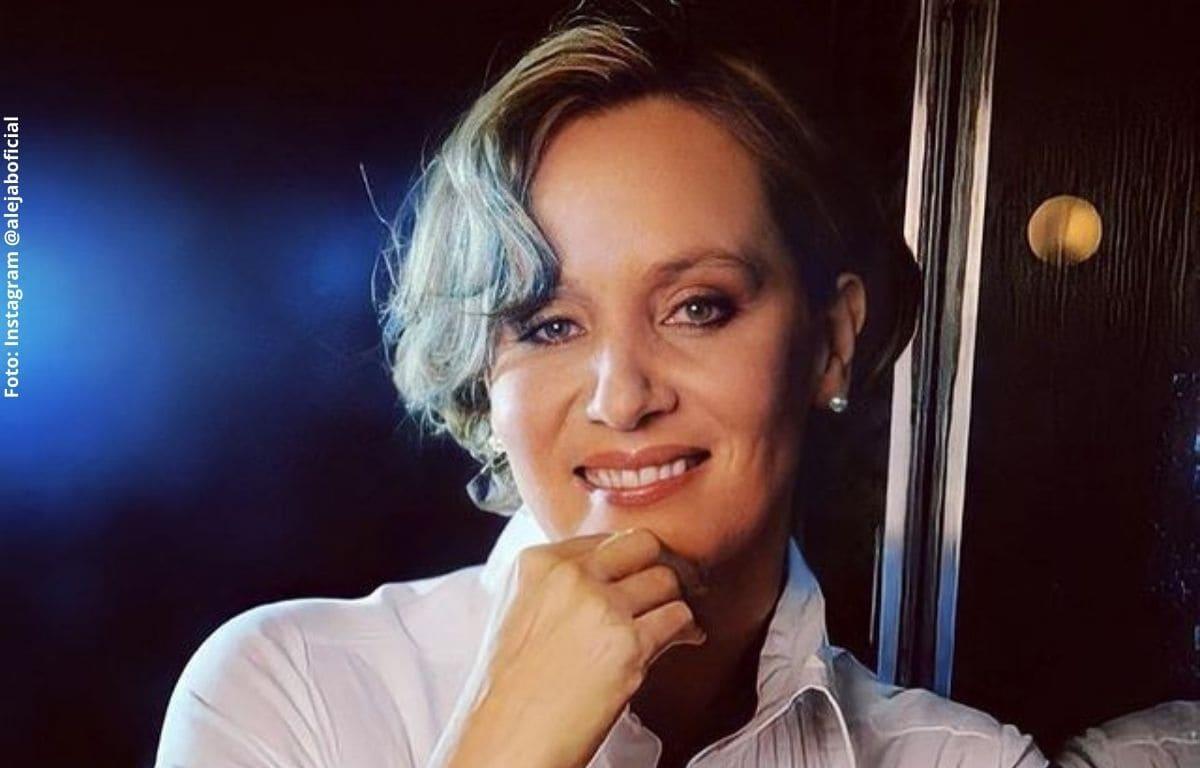 La novia de Alejandra Borrero falleció por covid-19
