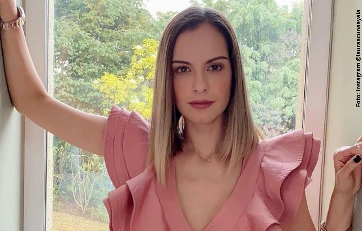Laura Acuña no va más en el Canal RCN, ¿qué sucedió?