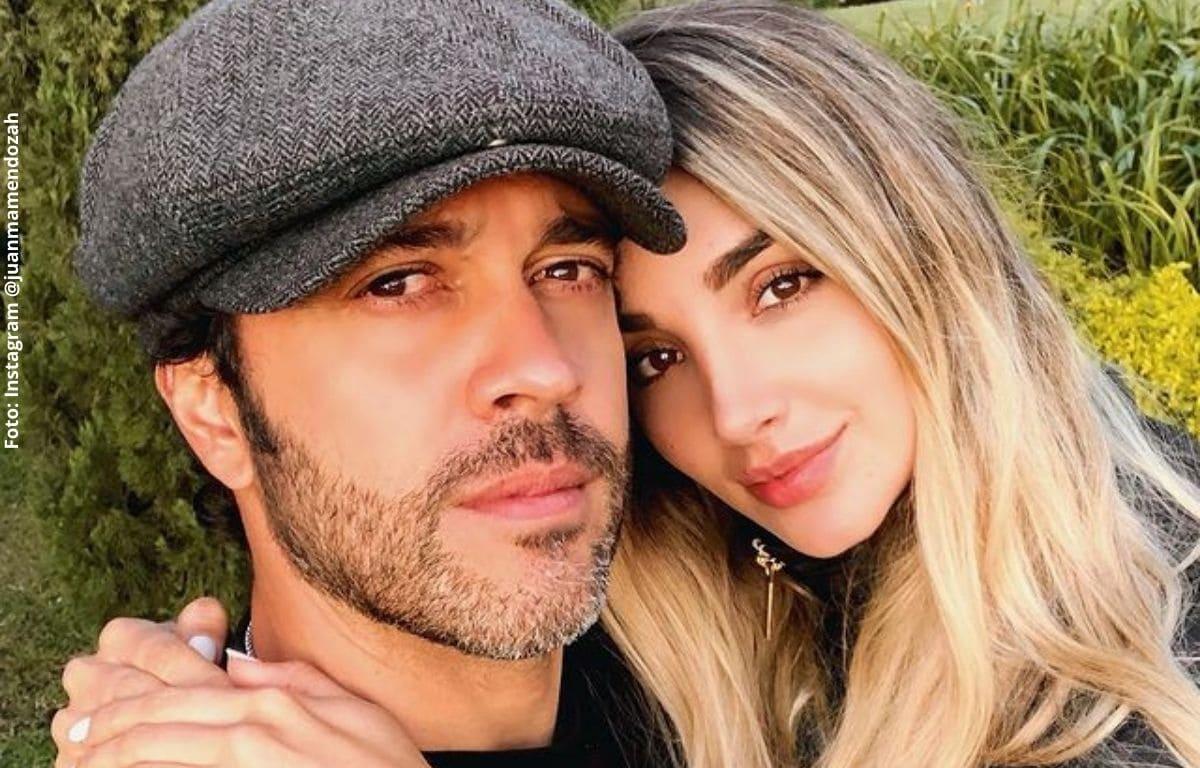 Melina Ramírez y su novio se van a casar según programa de TV