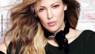Natalia Durán revela que tiene cáncer de tiroides
