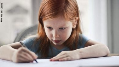 Niña le escribe carta a médicos que salvaron vida de su padre