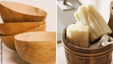 ¿Eco-bowls? Polémica por altos precios de totumas y estropajos